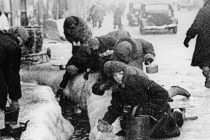 Shocking Foods That People Ate During the Leningrad Siege