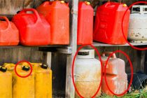 What's the Best Fuel to Stockpile for Survival?