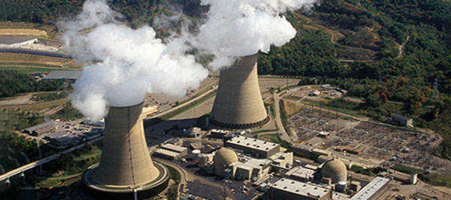 Can a Nuclear Plant Shutdown Safely After an EMP?