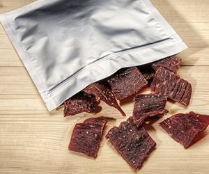 jerky - If I Could Only Stockpile 10 Foods