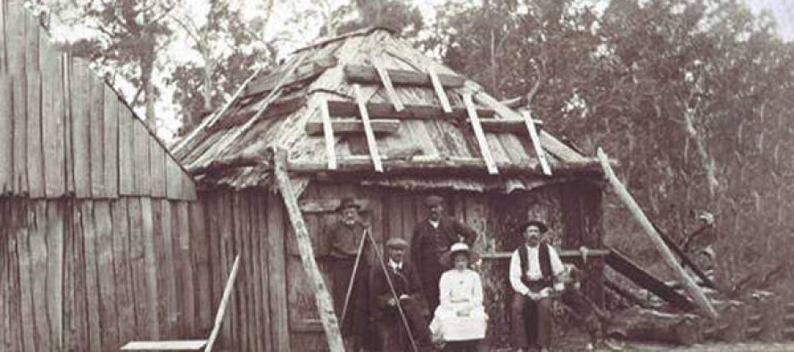 4 Shocking Survival Lessons From The Australian Pioneers