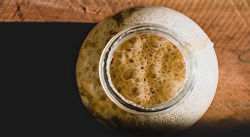 How To Make Yeast For Long-Term Storage
