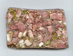 5 Survival Foods Your Grandmother Used To Make Head Cheese