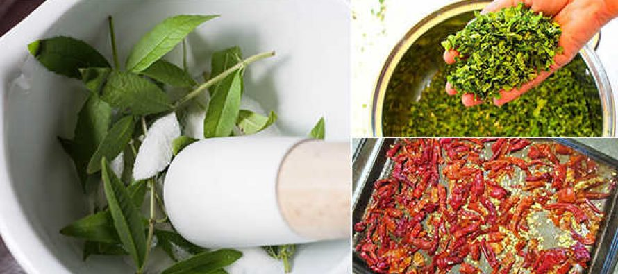5 Herbs That Will Relieve Your Joint Pain