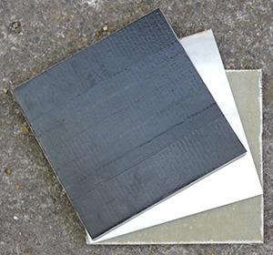How To Make Bulletproof Body Armor Plate - Materials