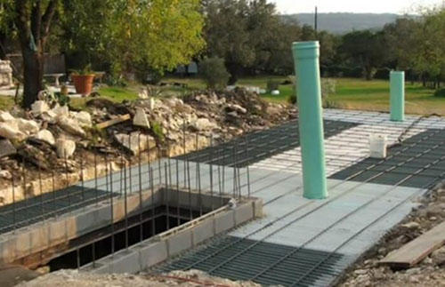His Neighbor Thought He Was Building a Swimming Pool, But His Idea Was Even Better