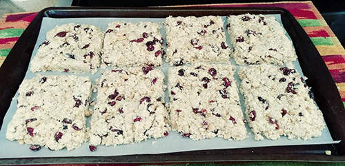 How To Make You Ration Bars At Home