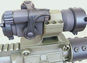 Ar-15 optics