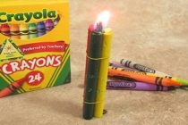 5 Ways to Make Survival Candles From Household Items