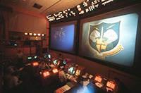 nuclear room center
