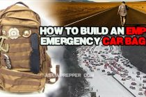 How to Build an EMP Emergency Car Bag
