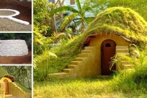 Earthbag Homes: The Ultimate Bullet-Proof Retreat… Cheap and Easy to Build!