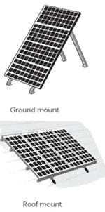 Mounting-Solar-Panels