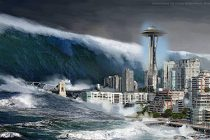 FEMA Warns That a Massive Earthquake and Tsunami Will Wipe Out The Pacific Northwest!!!