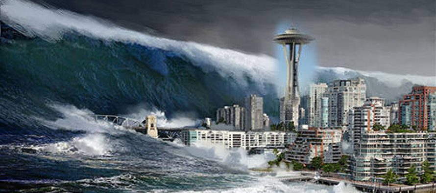 FEMA Warns That a Massive Earthquake and Tsunami Will Wipe ...