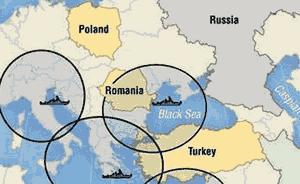Romania poland missle shield1