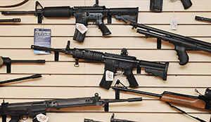 AR-15 SHTF prepper