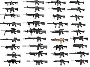ar-15 defensive build