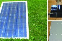 How to Build Your Own Solar Panels