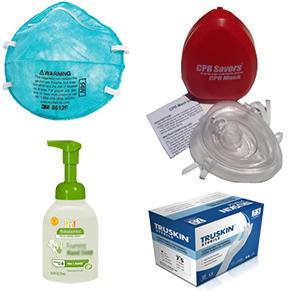SHTF First Aid Kit basics