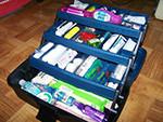 SHTF First Aid Kit