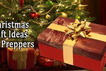 Christmas Gift Ideas for Preppers