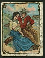 cowboy survival