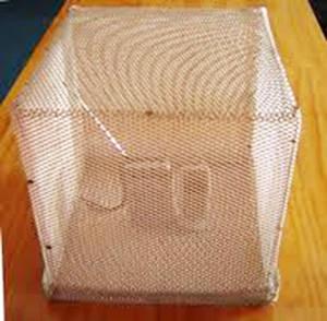 faraday cage