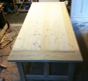 prepper woodworking project 7