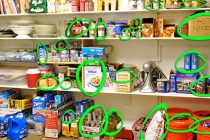 33 Essential Foods to Stock Pile