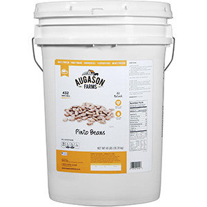 Beans Walmart Survival food