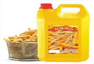 Deep Fryer Oil