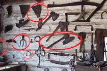 Tools The Early Pioneers Used on A Daily Basis