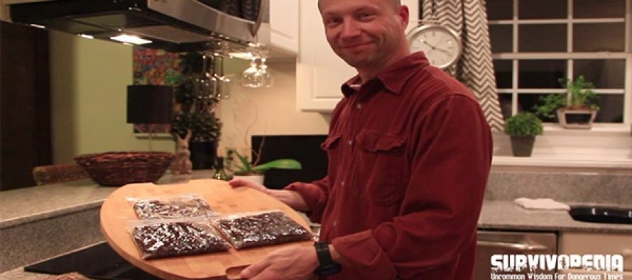How To Make Pemmican: The Ultimate Survival Food