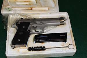 Taurus PT 92s