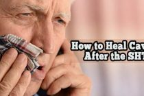 How to Heal Cavities After the SHTF