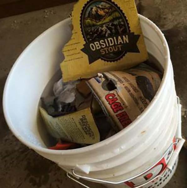 firebrick-trash-in-bucket