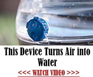 H2O Dynamo Water 300