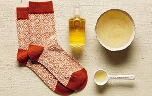 Lost remedies Vinegar Socks