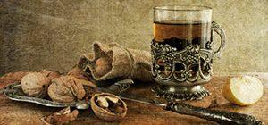 Walnut Tea Remedy lost