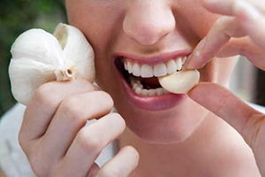 Garlic Tooth