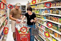 Survival Food – 59 Long-Term Survival Foods and Supplies at the Grocery Store