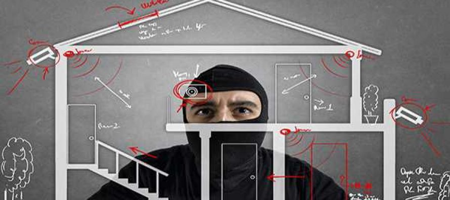 Home Security Tips From an Ex-Burglar