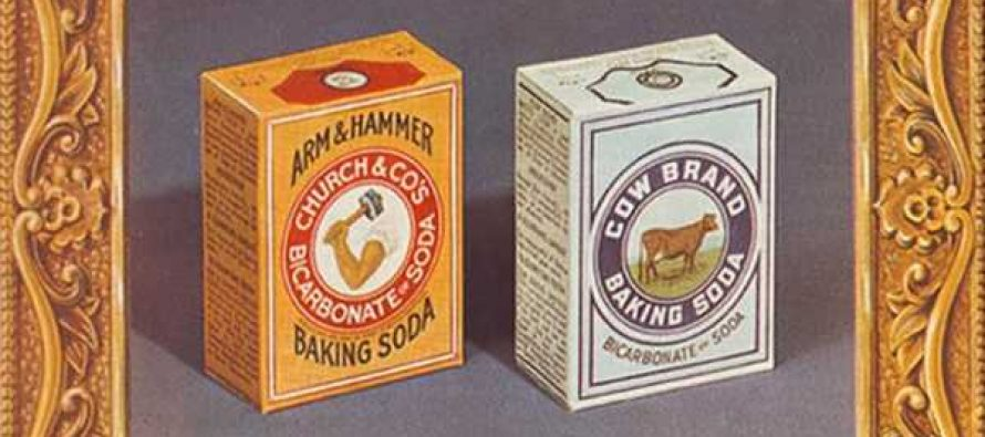 Baking Soda – 112 Uses (WWII Series)