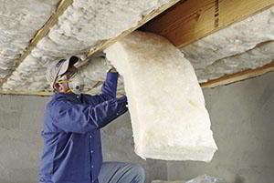 insulate home living without air conditioner
