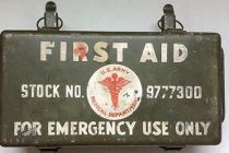 11 Unusual and Uncommon First Aid Items