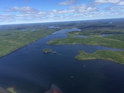 aerial-of-hockley-lake
