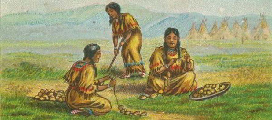 Lost Native American Survival Skills