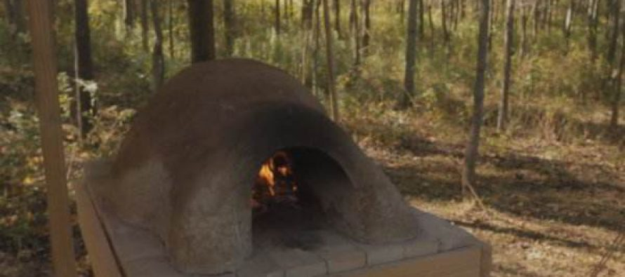 How To Build an Earthen Oven – DIY Easy Tutorial With Pictures