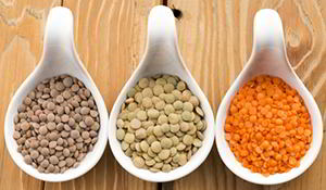 lentils orac value